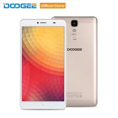 Special price DOOGEE Y6 MAX 3D 6.5 inch MTK6750 Octa Core Android 6.0 4G LTE Smartphone RAM 3GB ROM 32GB Fingerprint Sensor 13.0MP Dual SIM just only $155.12 with free shipping worldwide  #mobilephones Plese click on picture to see our special price for you