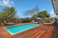 House vacation rental in Poipu, Koloa, Hawaii, United States of America from VRBO.com! #vacation #rental #travel #vrbo