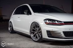 VW Golf mk7 GTI