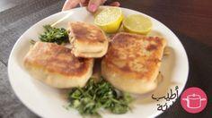 طريقة عمل مطبّق ولا أشهى - Delicious moutabbak recipe