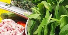 Για υγιή καρδιά πρέπει να τρώτε λαχανικά http://biologikaorganikaproionta.com/health/151977/
