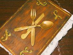 DIY Just Add Magic Cookbook cover