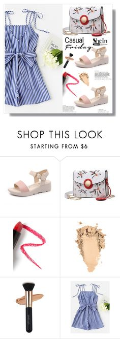 """""""Shein contest"""" by edy321 ❤ liked on Polyvore featuring Pandabada and Lapcos"""