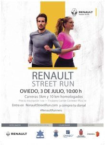10K Oviedo 2016