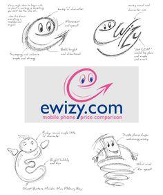 ewizy-logos