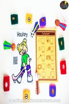 Check out this fun sports classroom transformation for elementary students. It includes many engaging math activities. This sports room transformation is for math stations, centers, rotations, review, test prep, early fast finishers, or escape room. It's a worksheet alternative, enrichment, remediation, individual kids, small groups, or partners. For 1st, 2nd, 3rd, 4th, 5th grade. Many ideas & themes. (Easy for Year 1, 2, 3, 4, 5, 6 or first, second, third, fourth, fifth graders).
