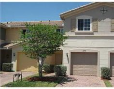 Robert Spector has just listed a Townhouse in Portofino Isles, Port Saint Lucie