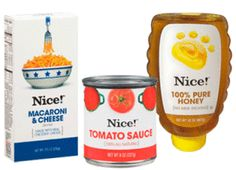 Nice! by Walgreens - Private Label Branding