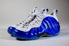 sport royal foamposite releasing 7 Nike Air Foamposite One Sport Royal  Arriving at Retailers