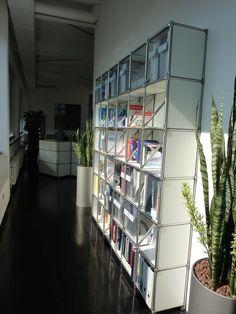 Home I Office I Interior I Furniture I Design I Shelf I System 180 - Design Made in Berlin
