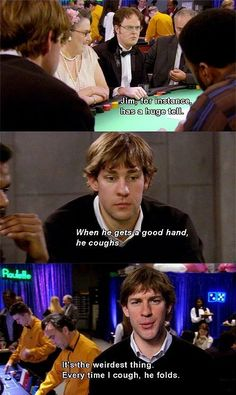 Jim is such a savage the office jim, the office dwight, office memes, The Office Jim, Best Of The Office, The Office Show, Office Fan, Casino Royale, Office Jokes, Funny Office, Excuse Moi, Michael Scott