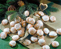 Schlesische Pfeffernüsse