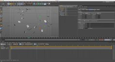 https://vimeo.com/channels/c4dsilenttips - https://twitter.com/Munkstudios  This tip uses:  cloners, random effector, displacer  This screen capture shows a quick and easy method for combining mograph with deformers to create flowing sheets of paper.  This setup is just a starting point, but because its made with mograph, there is so much more you can do with the effectors and deformers.    C4D silent tips & spoken tuts is an ongoing series of project breakdowns and short demonstration...