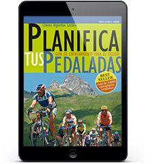 Planifica tus pedaladas - REGALADO - Baseball Cards, Libros