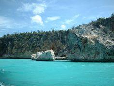 Eagle Bay, Dominican Republic (Bahía de las águilas)