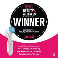 We have 2 award winning items for the Beauty & Wellness Awards 2020! 🎉🎉  🤩 ageLOC LumiSpa awarded: Best Beauty & Grooming - Best Face Tool for Cleansing Beauty Insiders' Choice  🤩 ageLOC Nutriol Scalp & Hair Shampoo awarded: Best Hair Product - Best Shampoo for Shining & Volumizing Readers' Choice  ageLOC LumiSpa and ageLOC Nutriol Scalp & Hair Shampoo have won over the hearts of the judges at Beauty Insider SG and we hope these products have won over your heart too. ❤️ #nuskin #lumispa… Best Face Products, Pure Products, Beauty Products, Skincare For Combination Skin, Ageloc Galvanic Spa, Nose Pores, Betrayal Quotes, Pore Cleanser, Minimize Pores
