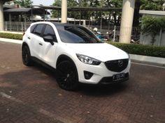 Panda Subaru Tribeca, Mazda Cx-5, Black Wheels, Jeep Cars, First Car, Expensive Cars, Future Car, Maserati, Car Accessories