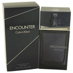 Buy Encounter Eau De Toilette Spray By Calvin Klein Cologne for Men. Calvin Klein Cologne, Calvin Klein Fragrance, After Shave Lotion, After Shave Balm, Obsession For Men, Shave Gel, Solid Perfume, Body Spray, 1 Oz
