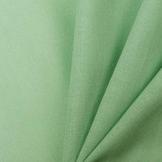 Katoen uni stof van laken kwaliteit ecotex gecertificeerd.