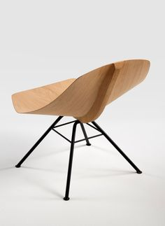 Wing chair - Werner Aisslinger