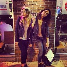 Will There Ever Be a Better Pair of Besties Than Ashley Tisdale and Vanessa Hudgens? | Hollyscoop