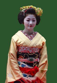 O Maiko Satsuki  | Flickr - Compartilhamento de fotos!