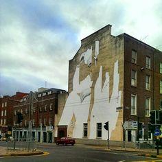 Limerick City of Culture 2014 street art