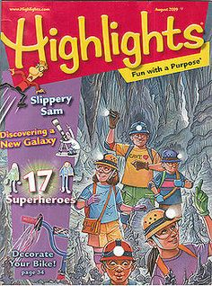 I loved the Highlights magazine when I was growing up 90s Childhood, My Childhood Memories, Sweet Memories, Highlights Magazine, 90s Nostalgia, 80s Kids, I Remember When, Thing 1, My Memory