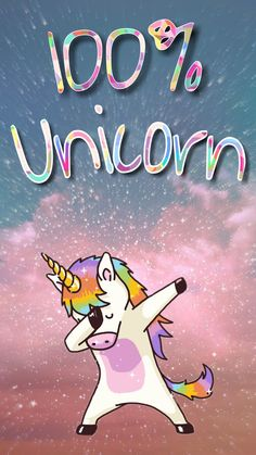 #wallpaper #unicorn #unicórnio