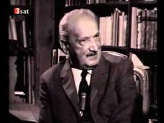 Heidegger: Thinking the Unthinkable (Documentary)