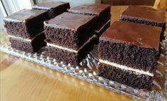 Čas přípravy: 45 min Čas vaření: 30 min SUROVINY Těsto: 4 ks žloutky 200 g kr. cukru 200 ml vody 150 Kefir, Tiramisu, Cheesecake, Candy, Chocolate, Ethnic Recipes, Food, Hampers, Author