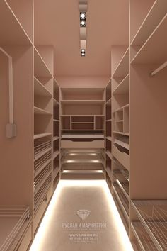 Дизайн гардеробной комнаты | Фото интертьеров 2016 | Дизайн-проекты и идеи интерьеров от Студии Руслана и Марии Грин. Фото 2015-2016