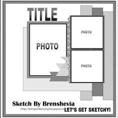 Let's Get Sketchy: July, Week 2 Team A