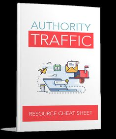 Authority Traffic ebook-pdf Master Resell Rights  Free Shipping