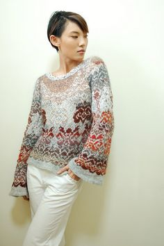 Raglan Sweater by ivy.leo