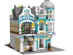LEGO Ideas - The Fortune Casino