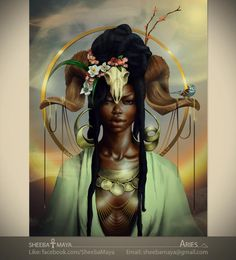 10 Black Science Fiction and Fantasy Artists I'd Love to Work With (or work with again)!