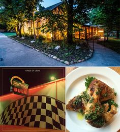 Kings of Leon's Nathan Followill's Favorite Bars and Restaurants in Nashville, TN 2014 | Tasting Table