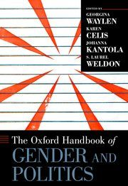 Book Review: The Oxford Handbook of Gender and Politics | LSE Review of Books