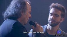 Joan Manuel Serrat y Pablo Alborán - Paraules de amor
