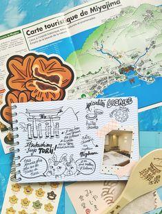 Jour 4 : Direction Miyajima   Le monde de Tokyobanhbao: Blog Mode gourmand