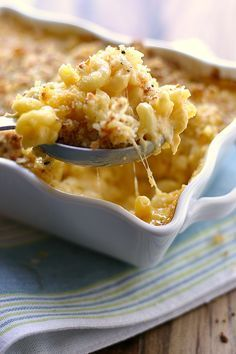 We make a lot of mac and cheese at my house. Not the orange, powdery mac and cheese, but the real stuff. The winter makes mac and cheese some how imperative inone's weekly diet.Well, maybe not at your house, but it most definitely is at ours. Despite my endless attempts at making totally fabu mac…