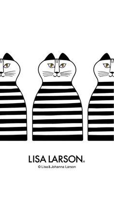 リサ・ラーソン[4]iPhone壁紙 iPhone 5/5S 6/6S PLUS SE Wallpaper Background