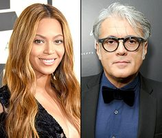 Beyonce Teams With Giuseppe Zanotti for New Shoe Collaboration - Us Weekly
