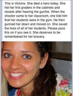 CT. SCHOOL SHOOTING 2012