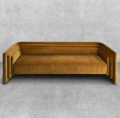 Art Deco Furniture, Sofa Furniture, Furniture Design, Art Deco Sofa, Modular Furniture, Furniture Showroom, Refurbished Furniture, Farmhouse Furniture, Furniture Storage