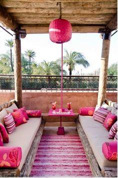 Tigmiza Suites Pavillons (Annakhil, Marrakech, Morocco)