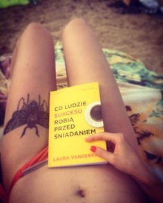 #beach #beachtime #summer #lato #beachbody #beachlife #bookstagram #book #instagram #instanow #instafollowers #instafollow #onlygoodvibes #good #vibes #goodday #saturday #tatoo #tatoogirl #tattooonleg #polishgirl #girlsgeneration #instadaily
