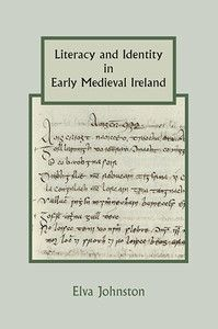 Much of our knowledge of early #medieval #Ireland comes from a rich literature written in a variety of genres and in two languages, Irish and Latin. This book is the first full, interdisciplinary examination of the Irish literate elite and their social contexts between ca. 400-1000 AD. It considers the role played by Hiberno-Latin authors, the expansion of vernacular #literacy and the key place of monasteries within the literate landscape.