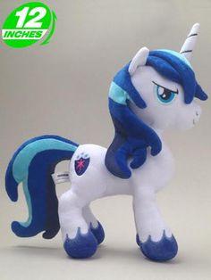 My Little Pony Shining Armor Plush Doll POPL8800